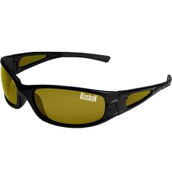 Поляризационные очки Alaskan AG18-01 TAKU YELLOW