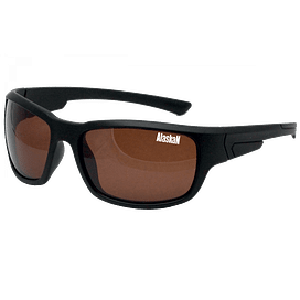 Поляризационные очки Alaskan AG25-02 KVICHAK BROWN