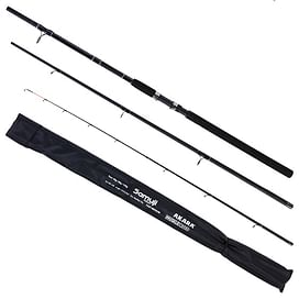 Фидерное удилище Akara Samuji Feeder 3.6м (40-80-120)