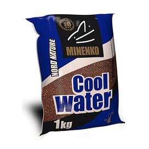 Прикормка MINENKO Cool Water 4 Seasons Лещ