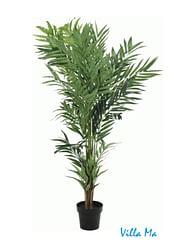 Пальма, куст искусственный бамбук арека