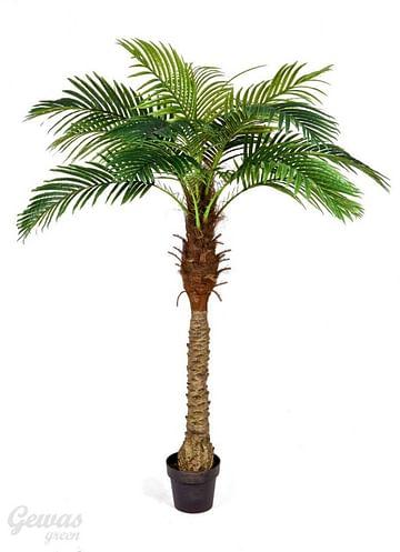 Финиковая пальма 150см одноств. искусств.