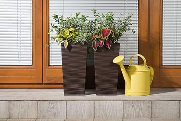 Горшок для цветов Lamela Finezja dluto