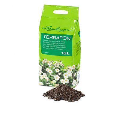 LECHUZA-TERRAPON 15 литр lechuza TERRAPON 15