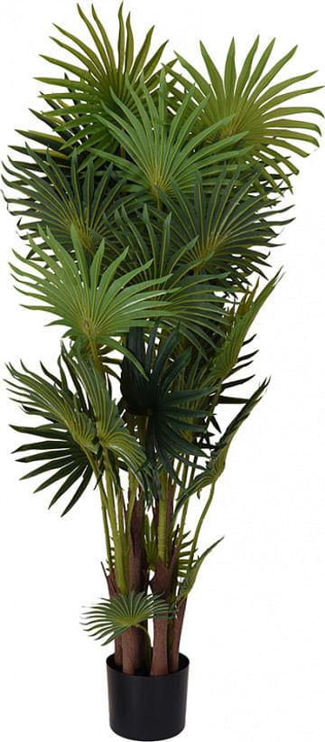 Искусственная пальма 120 см