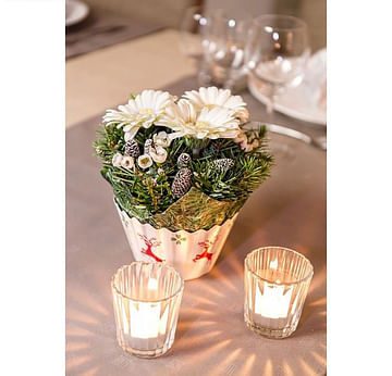 Пена флористическая для сухоцветов и искусств. растений