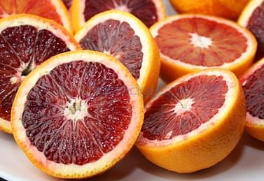 Апельсин Rosso