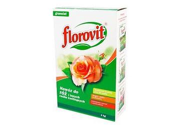 Удобрение Флоровит