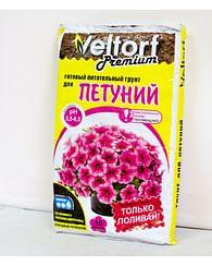 ЦВЕТОК 10Л /с пролонгированным удобрением/ грунт