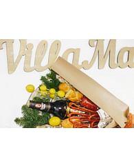 Съедобный букет Фруктик Villa Ma
