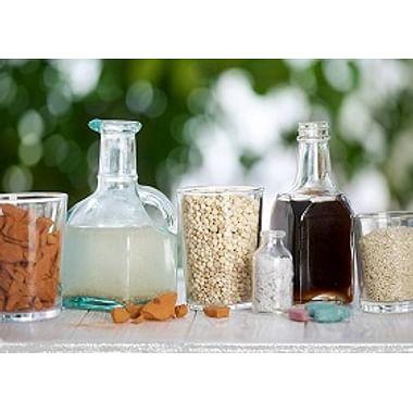 Удобрения, Гидрогель и добавки к почве