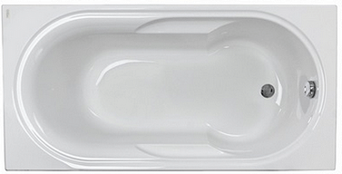 Ванна акриловая Kolo Laguna 150х75