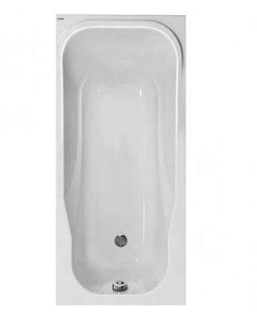 Ванна акриловая Kolo Aqualino 170x75