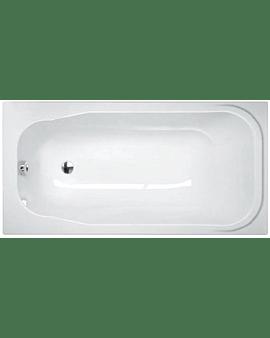 Ванна акриловая Kolo Aqualino