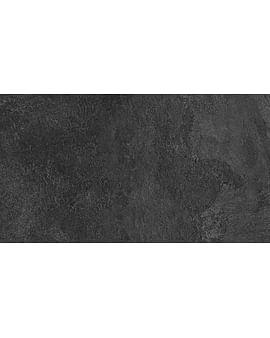 Керамогранит Про Стоун черный обрезной 60*119,5