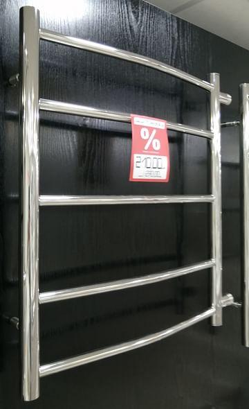 Виктория П5 500*596 (боковое подключение)