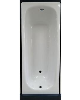 Ванна стальная Roca Contesa 170x70 (без ножек)