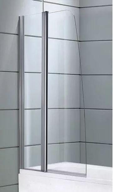 Душевой экран DS 40/70 Avanta 110*150 прозрачное стекло