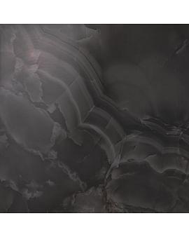 """Керамический гранит """"Супернова Оникс"""" Блэк Агате 59*59"""