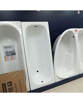 Ванна стальная Roca Contesa 170x70