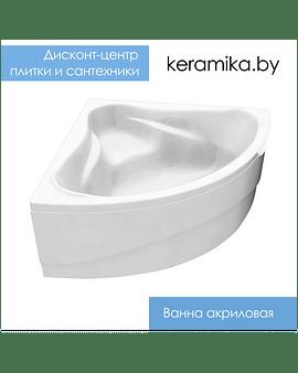 Ванна акриловая Bonito Andro