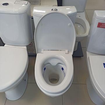 Унитаз напольный Cersanit Parva New Clean On