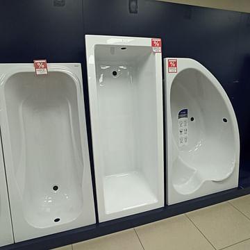 Ванна акриловая Excellent Ness 170x70