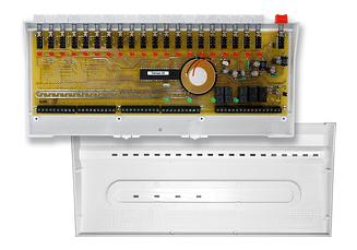 Сигнал-20 Прибор приемно-контрольный охранно-пожарный Болид
