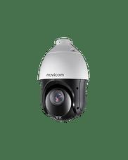 Novicam STAR 215 видеокамера скоростная купольная поворотная 2 Мп 4 в 1 Novicam