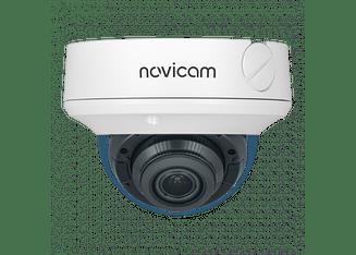 Novicam STAR 27 видеокамера купольная уличная всепогодная 2 Мп 4 в 1 Novicam