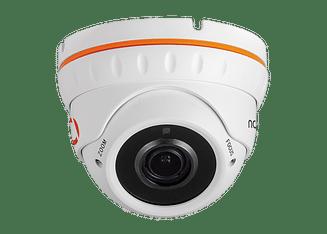 Novicam BASIC 37 IP видеокамера 3 Мп вандалозащищённая уличная всепогодная купольная Novicam