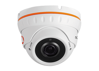 Novicam BASIC 27 IP видеокамера 2 Мп купольная уличная Novicam