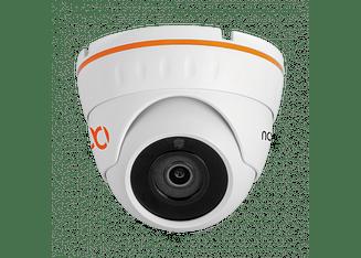 Novicam BASIC 22 IP видеокамера 2 Мп купольная уличная всепогодная Novicam
