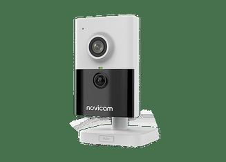 Novicam PRO 25 IP видеокамера внутренняя мини Novicam