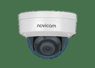 Novicam PRO 24 IP видеокамера 2 Мп купольная уличная всепогодная Novicam