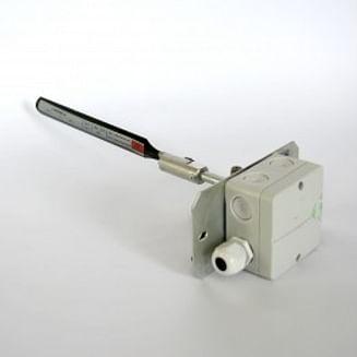 СПВ-5 Сигнализатор потока воздуха АвангардСпецМонтажПлюс