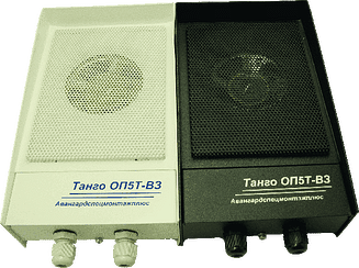 Танго-ОП5-Т-ВЗ в корпусе IP 54 Оповещатель речевой АвангардСпецМонтажПлюс