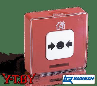 ИПР 513-11 прот.R3 Извещатель пожарный ручной адресный Рубеж