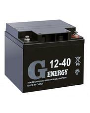 Аккумуляторная батарея G-energy 12-40 G-energy