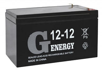 Аккумуляторная батарея G-energy 12-12 F1 G-energy