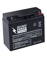 Аккумуляторная батарея Security Power SP 12-20 12V/20Ah Security Power