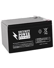 Аккумуляторная батарея Security Power SP 12-12 F1 12V/12Ah Security Power