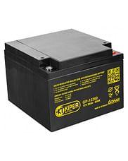 Аккумуляторная батарея Kiper GP-12260 12V/26Ah Kiper
