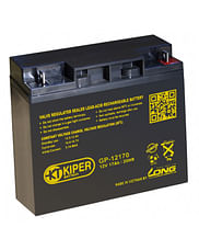 Аккумуляторная батарея Kiper GP-12170 12V/17Ah Kiper