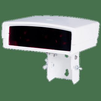 ИП 212-08М Луч-3М Извещатель дымовой оптический линейный однопозиционный Завод Спецавтоматика