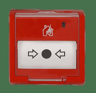 Извещатель пожарный ручной ИПР 513-3АМ Болид