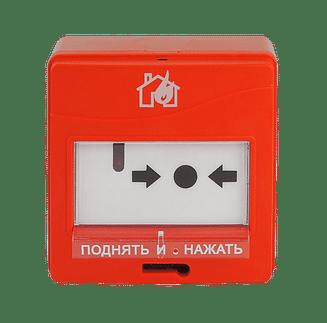 Извещатель пожарный ручной ИПР 513-3АМ исп.01 Болид