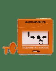 Устройство дистанционного пуска адресное УДП 513-3АМ исп.02 Болид