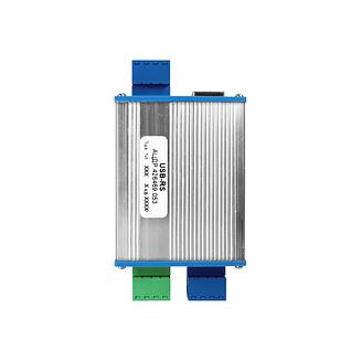 Универсальный преобразователь интерфейсов USB-RS Болид