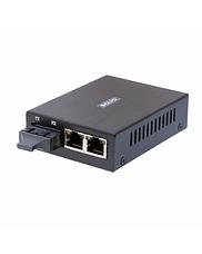 Ethernet-FX-SM40 Преобразователь Ethernet Болид